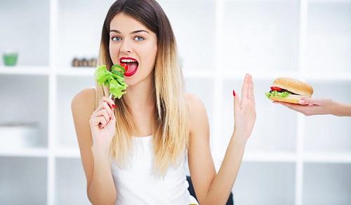 zdrowa dieta na zgagę