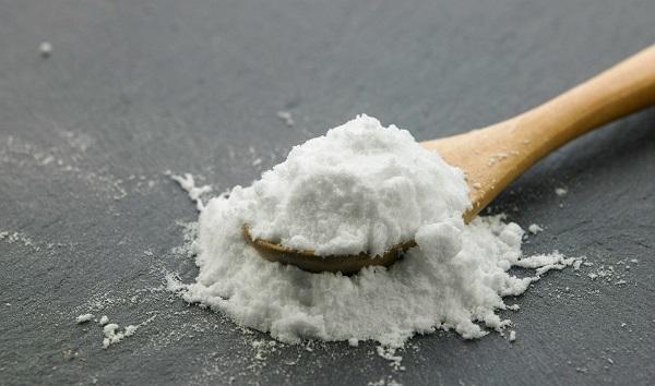 soda jako sposób na przeciwdziałanie problemowi zgagi